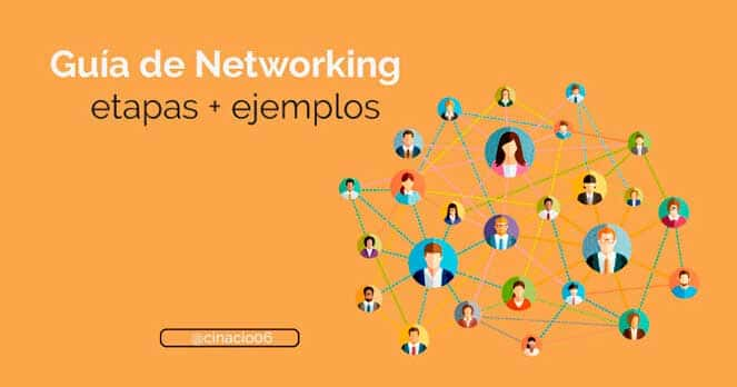 Networking Guia completa